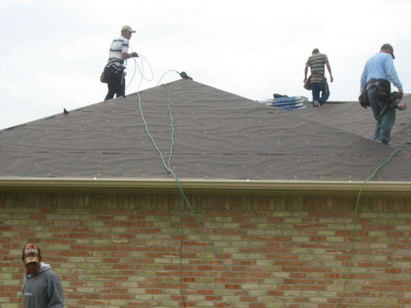 Residential roofing shingles 25 year