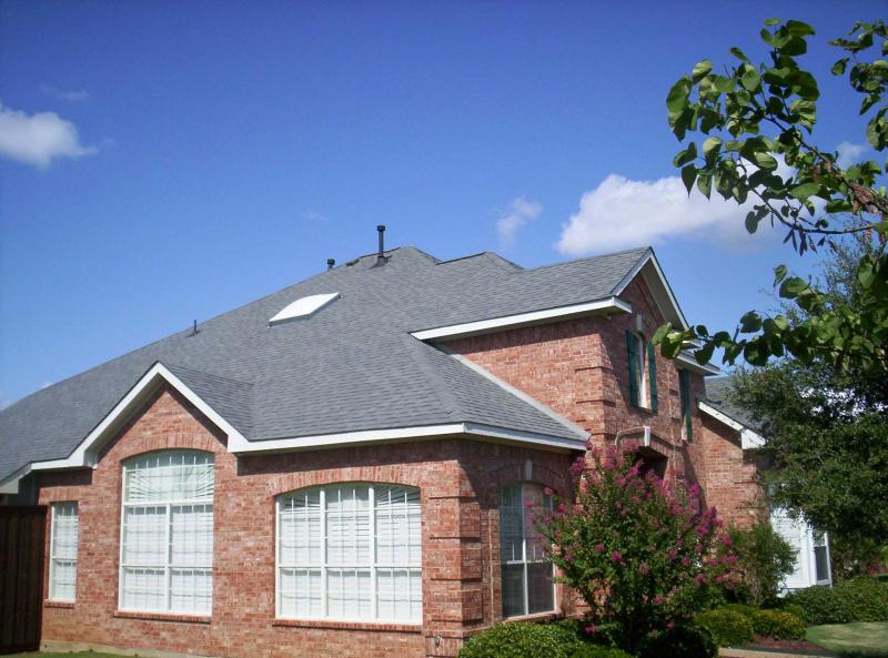 Corinth Texas roofing
